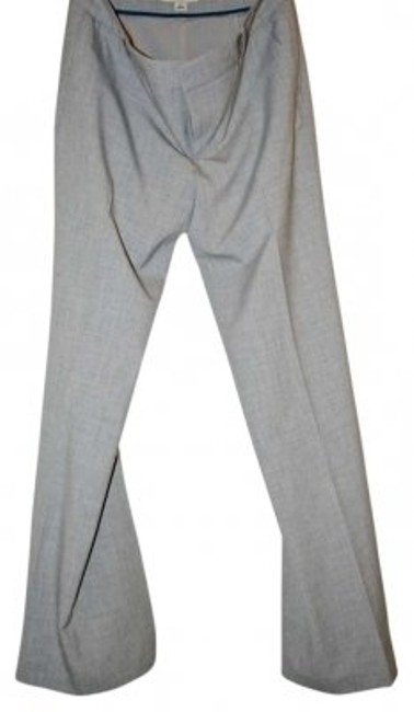 Item - Grey Work Trousers Pants Size 6 (S, 28)