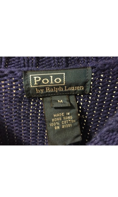 Polo Ralph Lauren Sweater Image 2