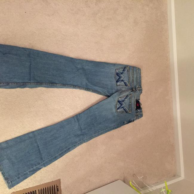 People's Liberation Boot Cut Jeans Image 3