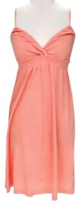 James Perse short dress Sleeveless Empire Waist on Tradesy