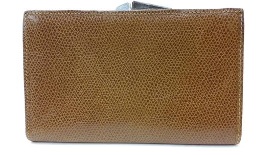 Fendi Fendi Leather Wallet Coin Purse