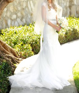 Enzoani Enzoani Beautiful Bt 14/13 Wedding Dress