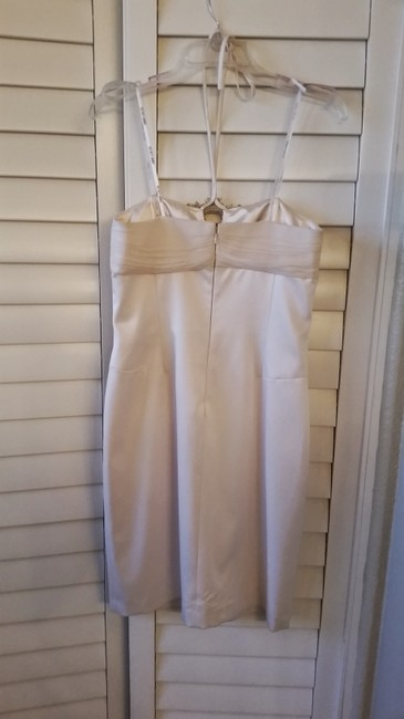 Laundry by Shelli Segal Formal Crepe Party Dress