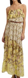 Floral Maxi Dress by Joie Maxi