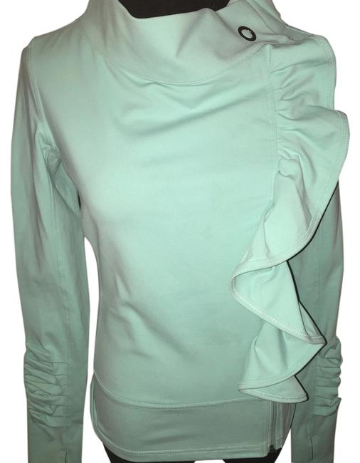 Preload https://img-static.tradesy.com/item/14572435/nordstrom-mint-activewear-outerwear-size-4-s-27-0-1-650-650.jpg