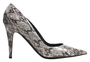 Tamara Mellon Watersnake Anouk Jimmy Choo Snakeskin Crocodile Pumps