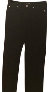 Cambio Skinny Jeans-Distressed