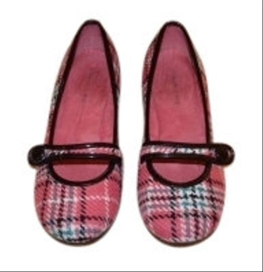 Maurices Pink Flats