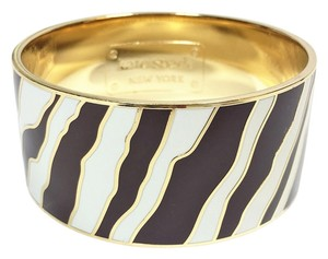 Kate Spade Kate Spade Zebra Stripe Bracelet NWT Idiom Horse of Different Colors RARE