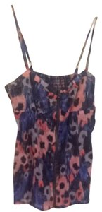 Sanctuary Clothing Top Multicolor