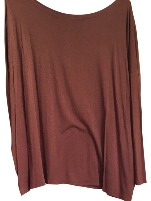 Item - Brown Tunic Size 4 (S)