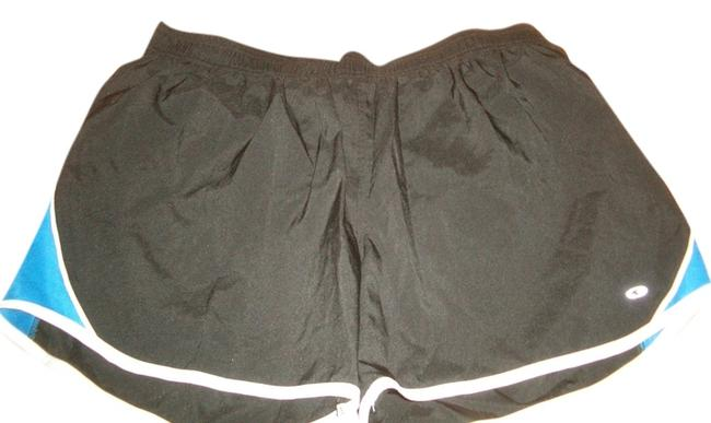 MARIKA Relay Running Short MARIKA Relay Running Short XL Black