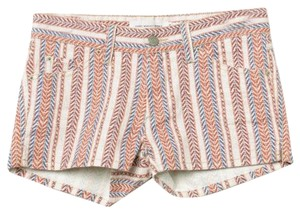 Isabel Marant Mini/Short Shorts multi