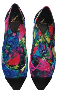 Brian Atwood multiple colors Flats