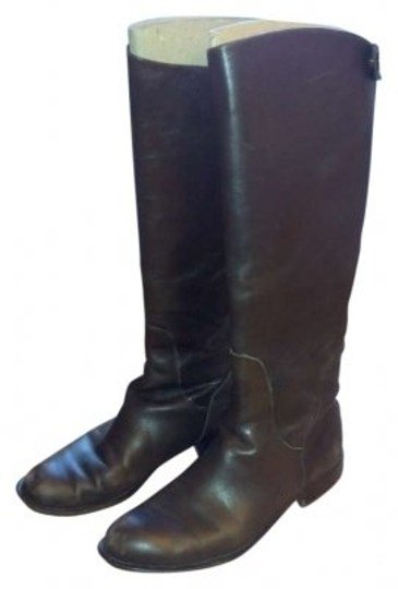 Preload https://item4.tradesy.com/images/franco-sarto-brown-bootsbooties-size-us-10-145803-0-0.jpg?width=440&height=440