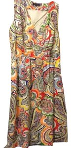 Tommy Hilfiger short dress Multi on Tradesy