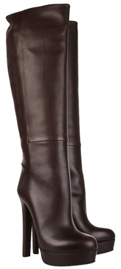 Preload https://item4.tradesy.com/images/gucci-brown-boots-1458048-0-0.jpg?width=440&height=440