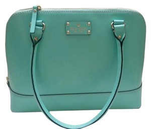 Kate Spade Wellesley Tote in Green