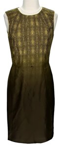Vince Camuto Sleeveless Shift Dress