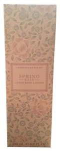 Crabtree & Evelyn Crabtree & Evelyn Spring Rain Body Lotion