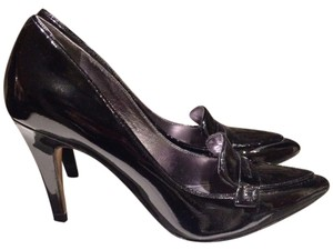Via Spiga Black Pumps