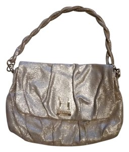 Halston Summer Wedding Shoulder Bag