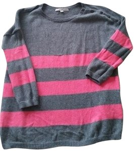 Gap Boxy Three Quarter Sleeves Sweater