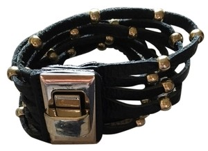 Other Black Band Bracelet