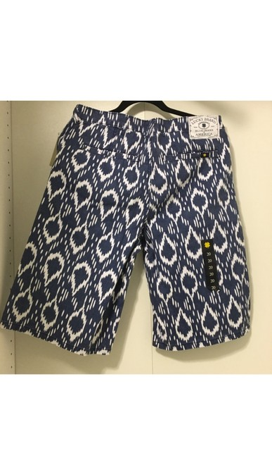 Lucky Brand Shorts Blue white Image 3