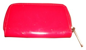 Marc Jacobs Wristlet in red