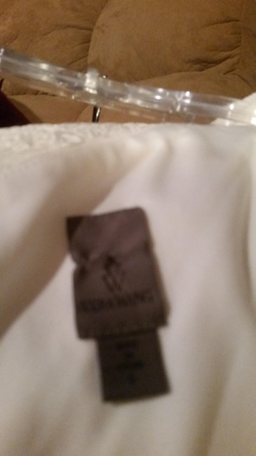Vera Wang White Label Dress