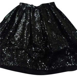 Naeem Khan Skirt black