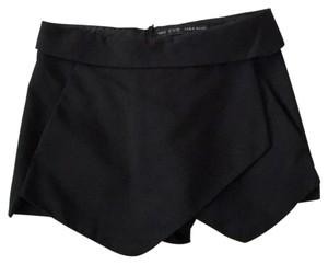 Zara Mini Skirt Black