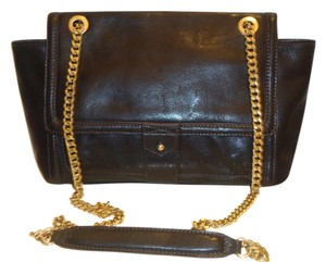 Steven by Steve Madden Leather Shoulder Bag