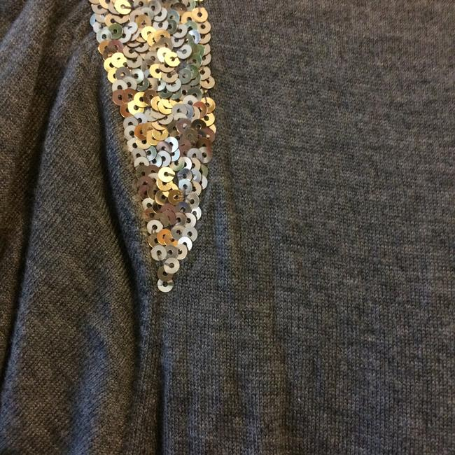 Express Sequin Sequin Sweater Image 2