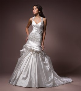 Maggie Sottero 3542dh Wedding Dress