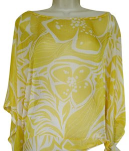 Cache Top Yellow