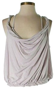 Free People Cutaway Draped Top