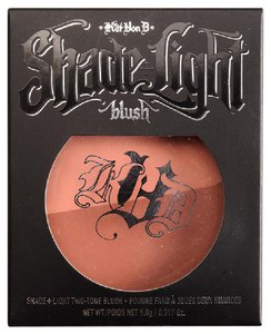 Kat Von D KAT VON D Hansel + Gretel Shade + Light Blush Duo