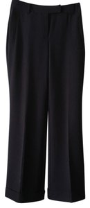 Moda International Flare Pants Navy
