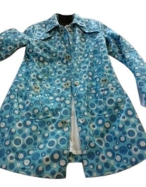 Preload https://img-static.tradesy.com/item/14590/marc-jacobs-blue-vintage-feel-spring-jacket-size-0-xs-0-0-650-650.jpg