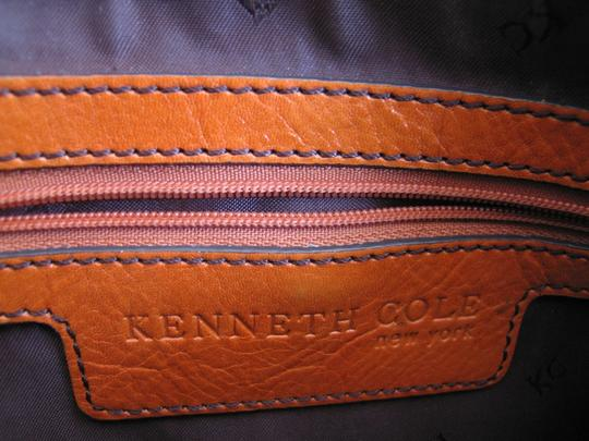 Kenneth Cole Cross Body Bag Image 4