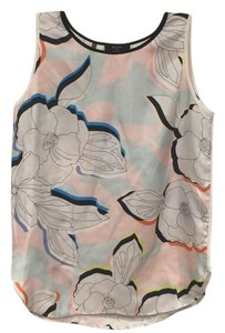 Paul Smith Top Pink, White, Gray, Yellow, Blue, Purple, Black, Orange