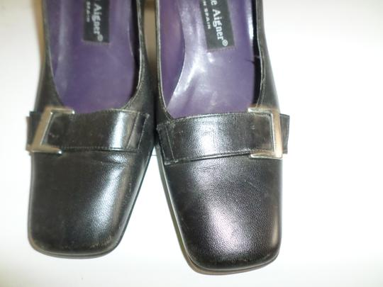 Etienne Aigner Black Pumps Image 1