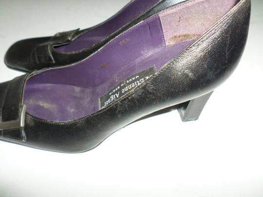 Etienne Aigner Black Pumps Image 2