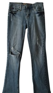 Request Boot Cut Jeans
