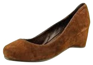 Other Sheridan Mia Brown Wedges