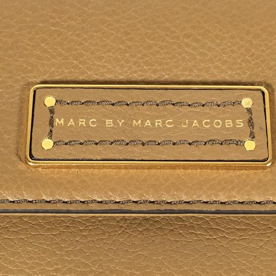 Marc by Marc Jacobs Marc By Marc Jacobs Natural Leather Wallet Image 7