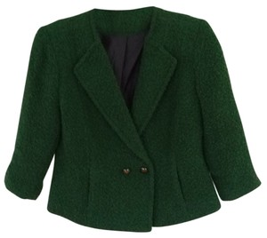 CAbi Green Jacket
