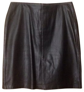 INC International Concepts Skirt Blac